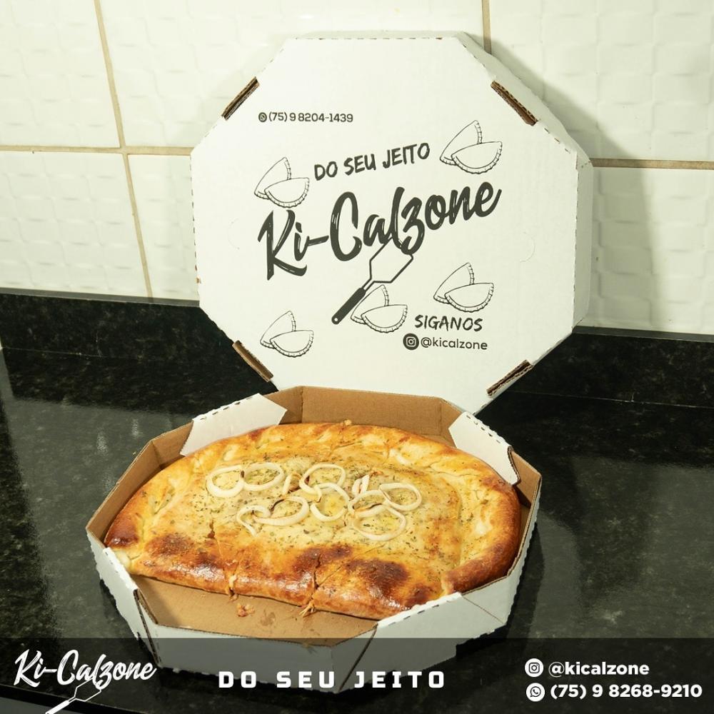 KiCalzone