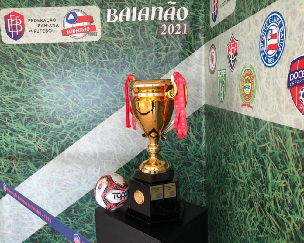 Bahia é eliminado e Campeonato Baiano terá inédita final do interior