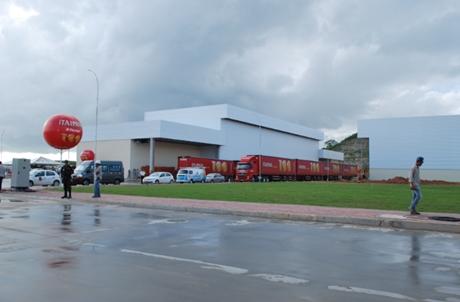 Itaipava abre novas vagas de empregos para Alagoinhas