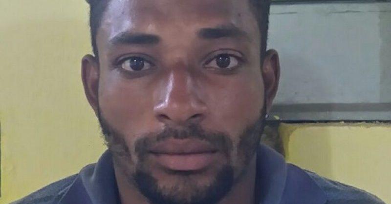 Preso suspeito de matar enfermeira a facadas em Alagoinhas