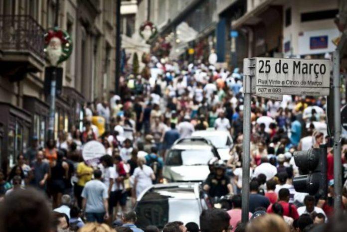 Nº de desempregados cresce e atinge 14,2 milhões, diz IBGE