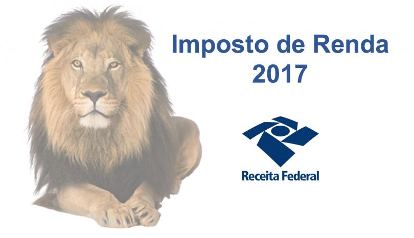 Quase 19 milhões de contribuintes já entregaram a declaração do IRPF 2017