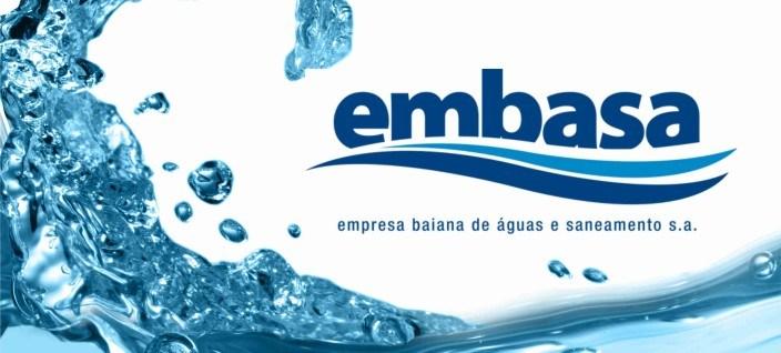 Provas do concurso público da Embasa são adiadas
