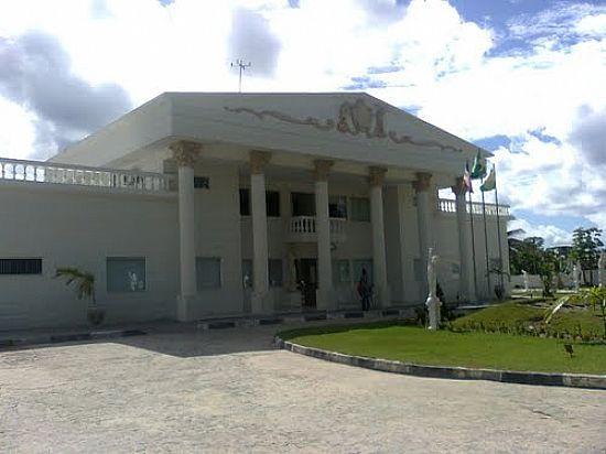 Prefeitura abre processo seletivo para preenchimento de 27 vagas em Esplanada