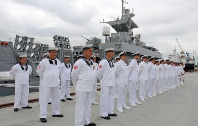 Marinha abre concurso público para nível superior