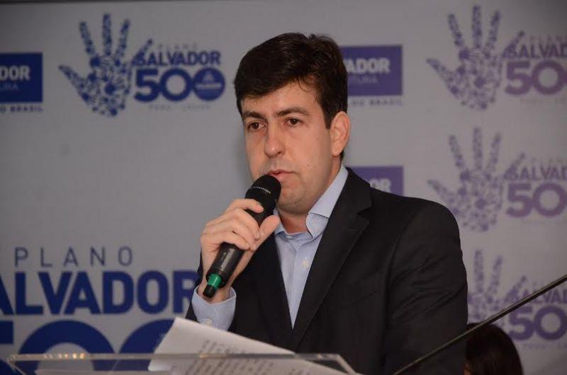 FNDE anuncia liberação de R$ 8 mi para prefeituras baianas