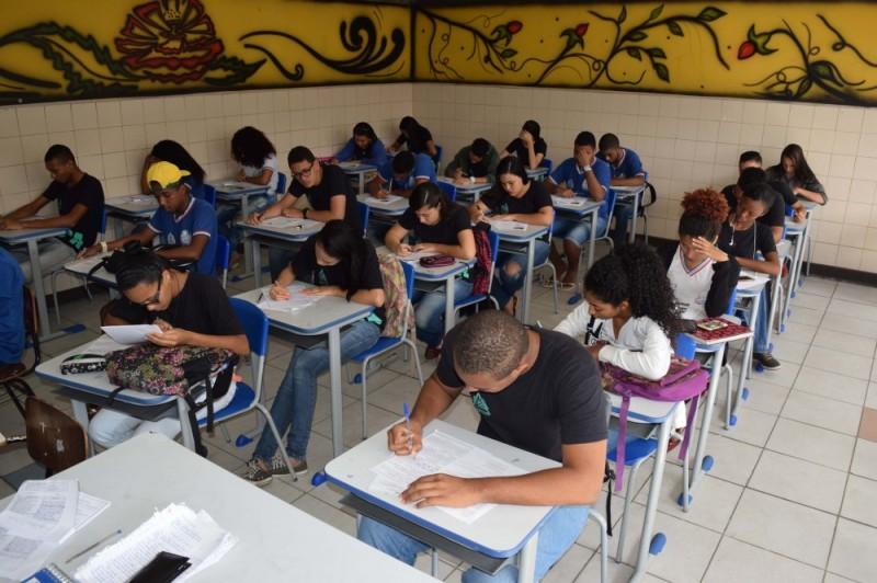 Atenção | Provas para processo seletivo da Educação acontecem domingo