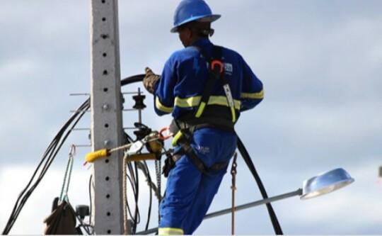 Alagoinhas - Coelba Informa Novo Desligamento Programado Na Energia Elétrica