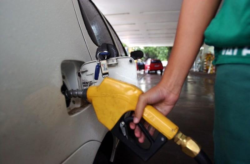 Petrobras anuncia quedas no preço da gasolina