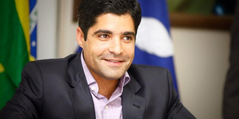 O prefeito ACM Neto (DEM) seria eleito com 40,3% em Feira de Santana se a eleição para governador da Bahia fosse hoje.