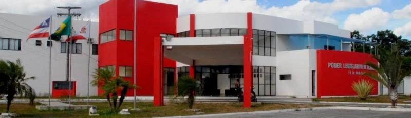 Câmara de Vereadores de Alagoinhas
