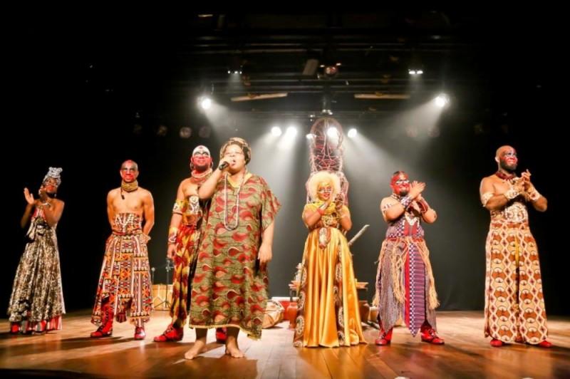 O Núcleo Afro Brasileiro de Teatro de Alagoinhas – NATA