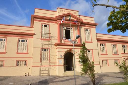 prefeitura de Alagoinhas
