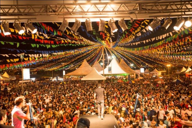 Bahiatursa lança edital para festas juninas