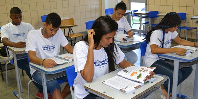 Universidade para Todos oferta 16.400 vagas