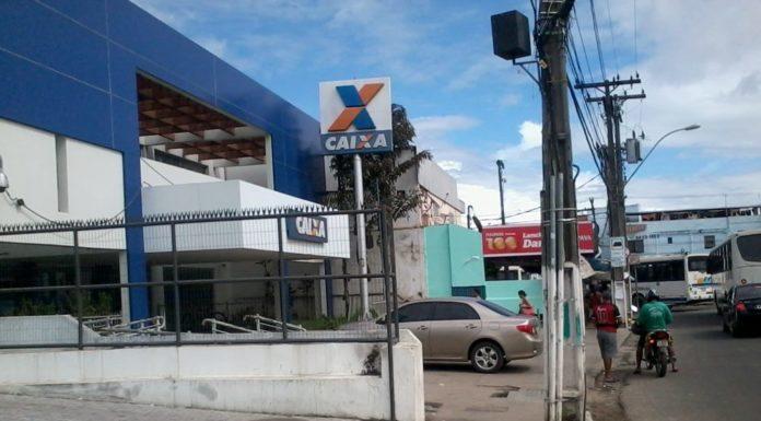 agência 0065 Alagoinhas