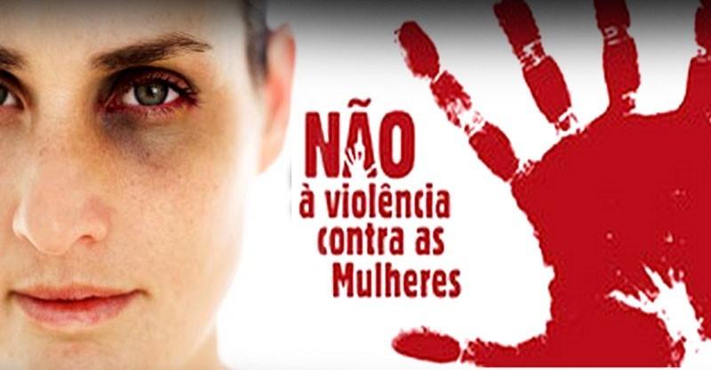violência contra a mulher na Bahia