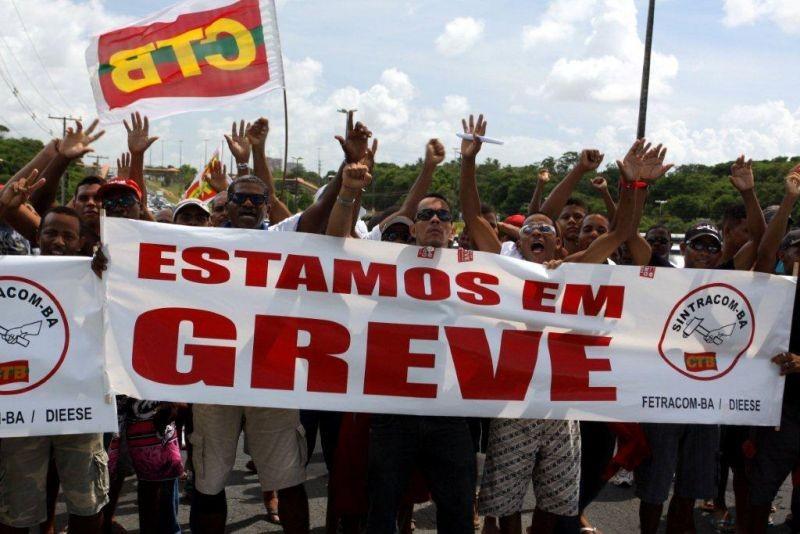 Policiais Civis participarão das manifestações