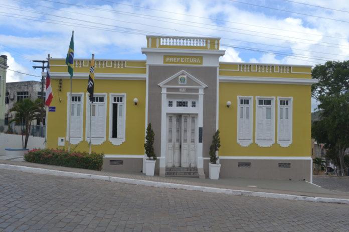 Prefeitura de Catu