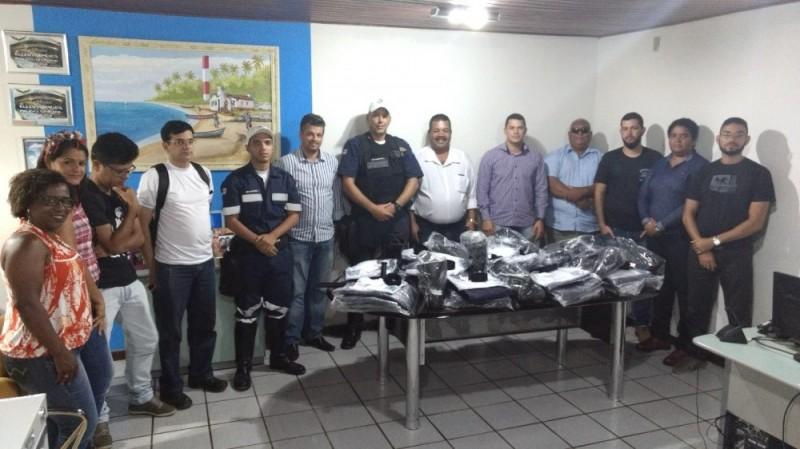 Guarda Municipal de Entre Rios