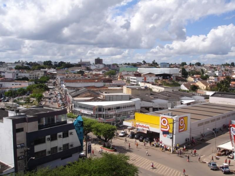 Alagoinhas tem saldo positivo de empregos em novembro