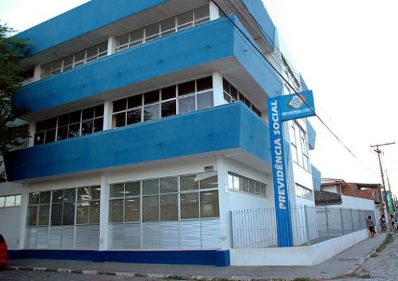 Agência do Inss Alagoinhas