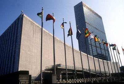 ONU abre inscrições