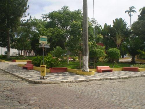 Catu requalificará a Praça Duque de Caxias