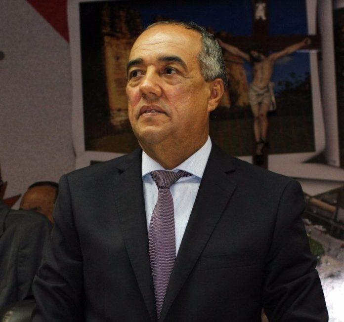 Vereador Roberto Torres