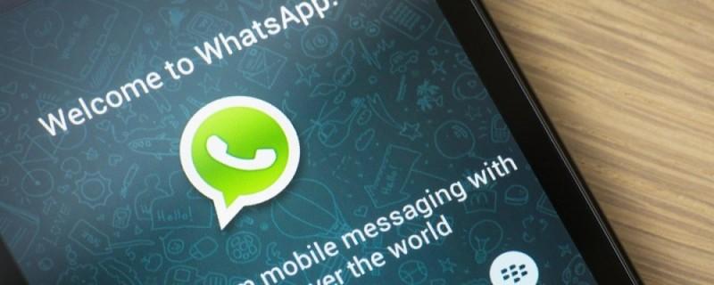 WhatsApp deixará de funcionar em diversos celulares