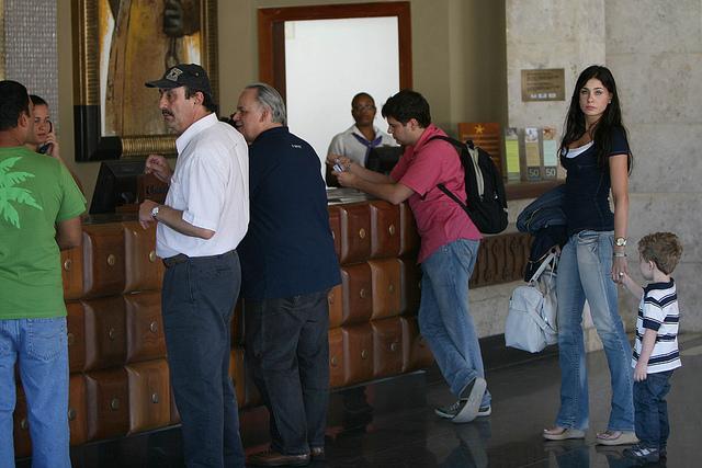 qualificação em Turismo na Bahia