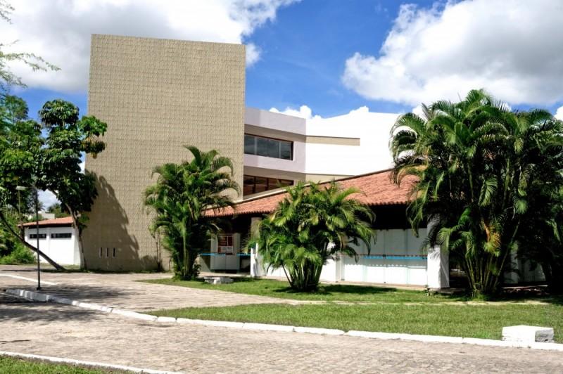 Centro de Cultura de Alagoinhas | Foto: Divulgação