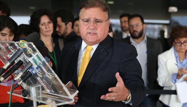 Gedel Vieira Lima e Preso pela PF