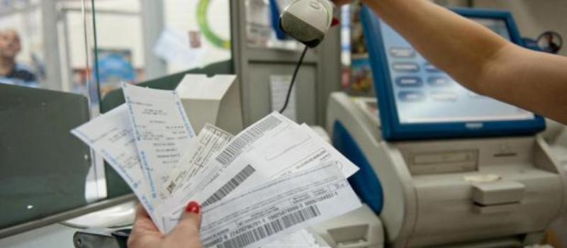 Boletos vencidos poderão ser pagos em qualquer banco.