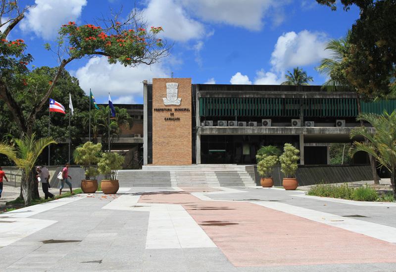 Prefeitura de Camaçari lança edital de contratação para a secretaria de cultura