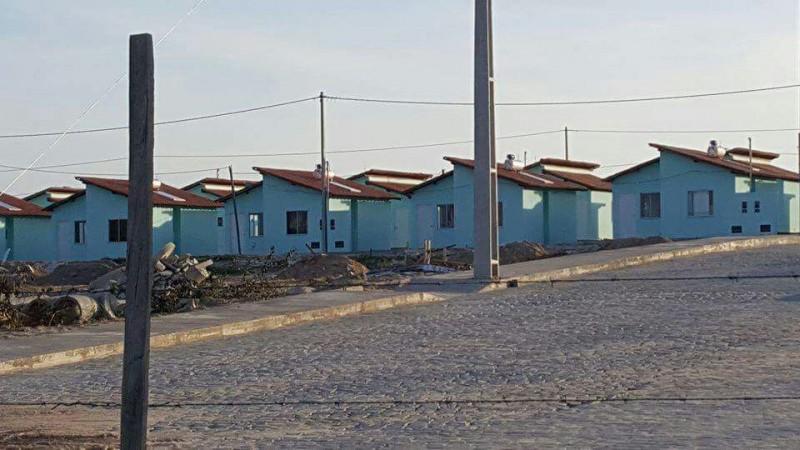 MCMV em Alagoinhas