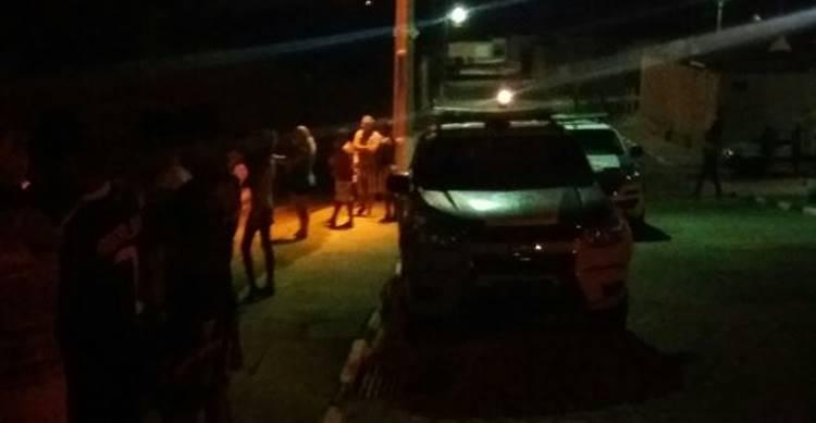 Casal é assassinado dentro de bar no Mangalô