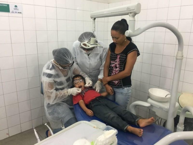 odontopediatria em Alagoinhas