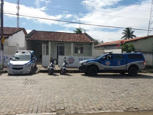 PM e Prefeitura de Esplanada realizam acordo para reforço do policiamento