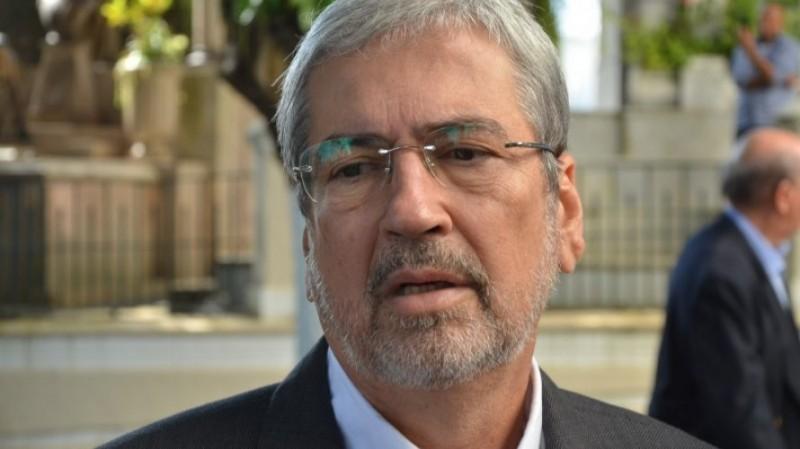 Imbassahy deixa Secretaria de Governo