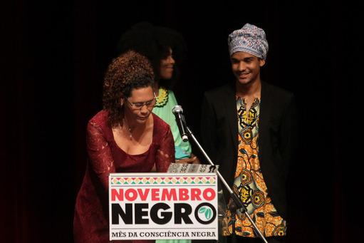programação do Novembro Negro na Bahia