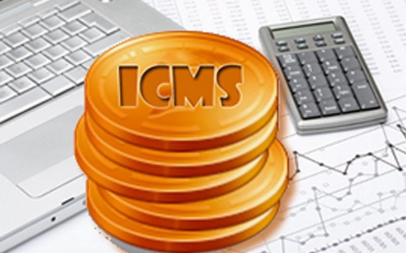 Repasse do ICMS para Municípios