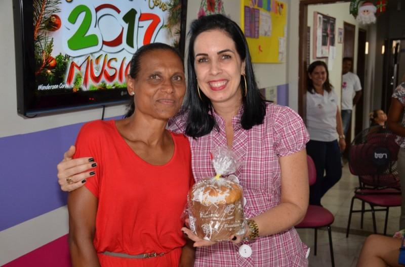 Prefeitura convida mulheres assistidas pelo CRAM para confraternização