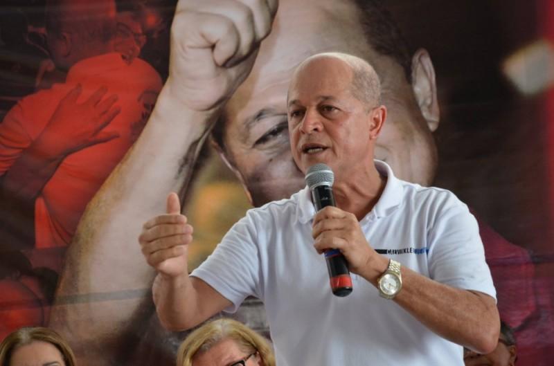 Joseildo reafirma candidatura a deputado federal