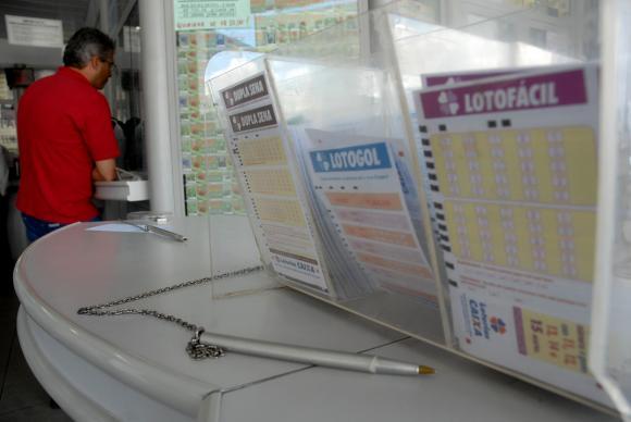 Mega-Sena sorteia prêmio de R$ 2,5 milhões