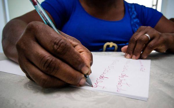 Bahia tem mais de 1,5 milhão de analfabetos