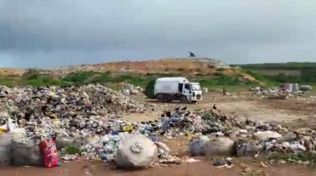 MP firma TAC com Município de Alagoinhas para destinação devida de resíduos sólidos