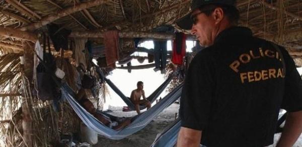 10 trabalhadores em condições análogas a de escravo