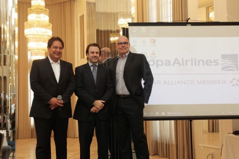 Bahia ganha novo voo internacional para o Panamá