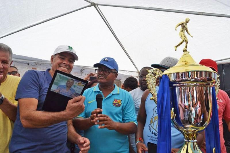 Final de Campeonato da Liga São Matheus
